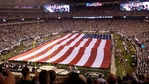 Cowboys Flag File Jets Cowboys Pregame Jpg Wikimedia Commons