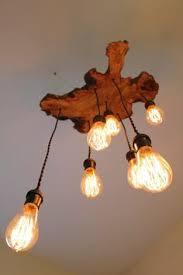 Diy Industrial Chandelier Edison Bulbs Are Pinterest U0027s Prettiest Diy Trend Bulbs Light