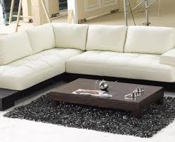 coffee table for small sectional