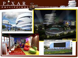pixar philippines animation studio by ralphie ng at coroflot com