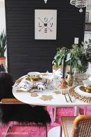 Barbie Dining Room 601 Best Dining Images On Pinterest Dining Room Dining Tables