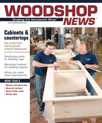 Fine Woodworking Magazine Subscription Deal by Woodshop News Magazine Subscription Discount Magazines Com