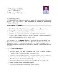 industrial engineering internship resume objective resume sles aerospace engineering objective statement