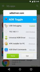 apk installer from pc adb toggle 2 0 apk android tools apps
