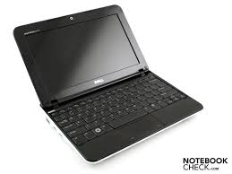 Common Análise do Netbook Dell Mini 1012 - Notebookcheck.info &DQ17