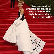 pattern fashion quotes oscar de la renta quotes on fashion and femininity