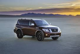 nissan armada 2017 inside car pro 2017 nissan armada arrives with new v8 priced from 44 400