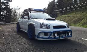 blobeye subaru gd just images of cars with karlton u0027s flares installed on cars