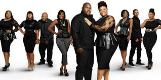 The Kitchen Show Cast by David And Tamela Mann Join The Tv One Family With New Hour Long