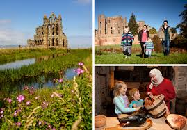 the best family days out from heritage mummytravels