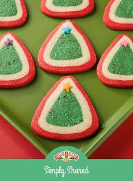 177 best cookie christmas trees images on pinterest decorated