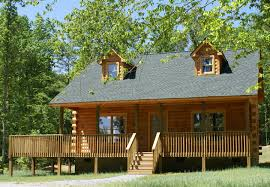 cabin style homes mobile homes log cabin style ideas kelsey bass ranch 614