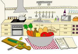 vocabulaire en cuisine vocabulaire de cuisine 20 images coloriage magique la classe