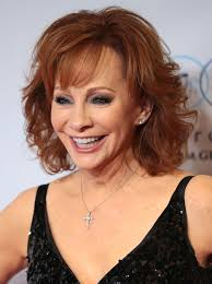 current hairstyles for women over 40 reba mcentire wikipedia