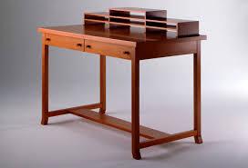 Cherry Wood Desk Walnut Desk Cherrywood American Walnut Art Deco 619 Meyer