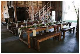 chair rental utah zach wedding autumn rentals rustic wood table rentals
