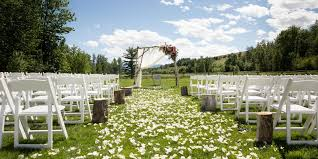 wedding venues in montana compare prices for top 62 park garden wedding venues in montana
