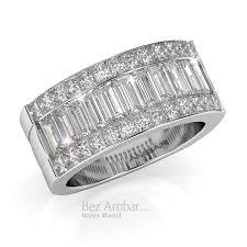 diamond wedding bands for women diamond wedding bands for women by bez ambar