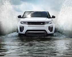 range rover price 2016 range rover evoque 2016 sweeps in with fresh wardrobe by car
