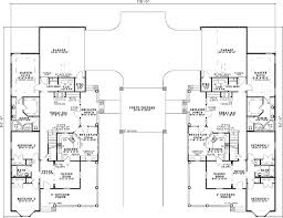 house plans with porte cochere shared porte cochere 59786nd architectural designs house plans