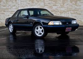 fox mustang weld wheels choosing the right foxbody tires americanmuscle