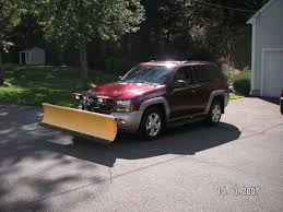 tb with snow plow page 2 chevy trailblazer trailblazer ss and