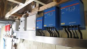 project off grid sustainable energy systems for almost any