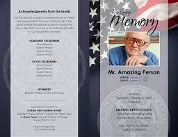 funeral program templates classic funeral program template memorial service bulletin funeral