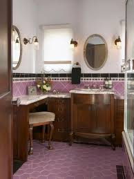 Oval Mirrors For Bathroom by Bathroom Fancy Jack And Jill Bathrooms For Stunning Bathroom