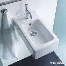 design handwaschbecken duravit vero design handwaschbecken neuwertig 25 cm breit x 45 cm
