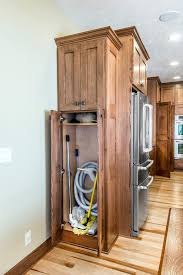 Broom Closet Cabinet Omaha Broom Closet Cabinet Kitchen Craftsman With Metal Bar Stools