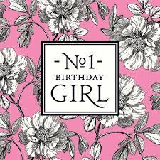 birthday girl no 1 birthday girl gifts for oliver bonas