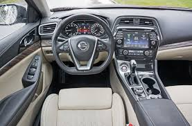 nissan platinum 2016 2016 nissan maxima platinum road test review carcostcanada