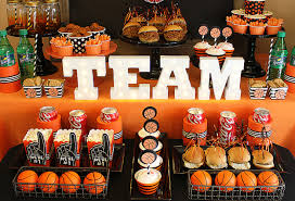 basketball party ideas basketball party archives s party plan it