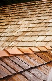 wood shingles marin county ca demello roofing