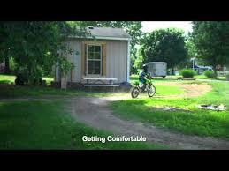 backyard motocross track layout youtube