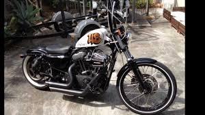 harley davidson sportster 72 bobber google search bikes