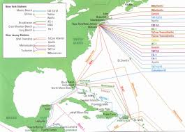 Undersea Cables How Russia Targets by Ask Slashdot How To Diagnose Traffic Throttling And Work Around