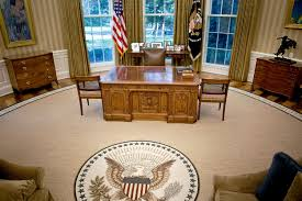 Oval Office Through The Years by How Many Years Can Someone Serve As U S President
