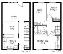 house plans 800 square feet image result for 2 story house plans 850 square footprint lake