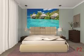 mural tropical summer houses 2 thailand wallpapers mural tropical summer houses 2 thailand