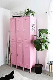 Girly Home Decor Home Accessory Pink Cute Pretty Lockers Love Home