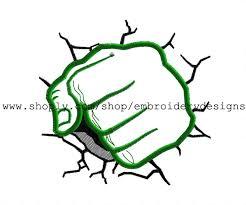 incredible hulk clip art cliparts