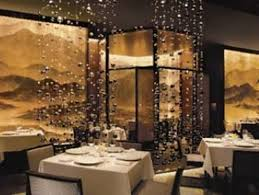 Interior Design Restaurant by Contemporary Restaurant Designs Chinese Fine Dining Restaurant