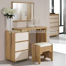 Bedroom Furniture Dressing Tables by Cheap Price Mdf Dressing Table With Mirror For Bedroom Furniture
