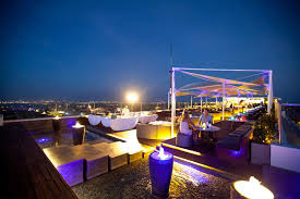 Top Ten Rooftop Bars 10 Best Rooftop Bars In Bali Paradise On High