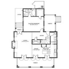 Cottge House Plan Midsize Country Cottage House Plan With Open Floor Plan Layout