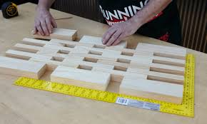 Bunnings Laminate Flooring D I Y Wooden Floor Mat Bunnings Warehouse Nz