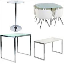 table de cuisine ikea en verre table en verre cuisine de ikea ronde denis design photo