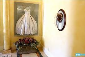 wedding dress cleaning and preservation wedding gown preservation alterations by toni